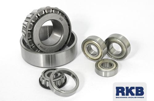 سری جدید بیرینگ های تجهیزات کمکی مناسب کارخانجات فولادی