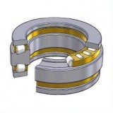 DOUBLE ROW Thrust bearings