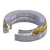 SINGLE ROW Thrust bearings
